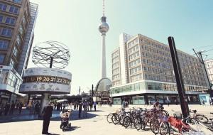 бізнес в Німеччині