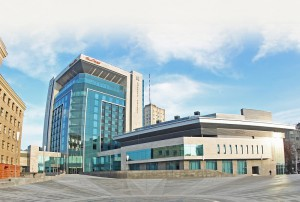 Харків Прем'єр Палас готель