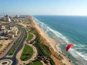 курорти в Ізраїлі