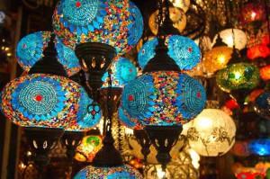 ринок у Стамбулі