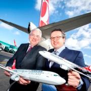 Промо-тарифы на авиабилеты из Ивано-Франковска от Turkish Airlines