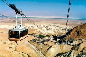Зміїна стежка, Ізраїль