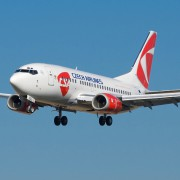 Czech Airlines — еще 11 новых маршрутов!