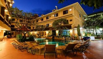 Горящий тур в отель Aiyaree Place 3*, Паттайя, Тайланд
