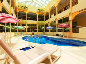 відпочинок в Шарджі, ОАЕ