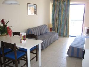 номер в отеле Crown Resorts Elamaris, Кипр