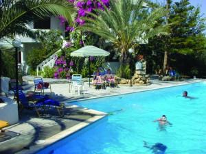 відпочинок на Криті, Греція