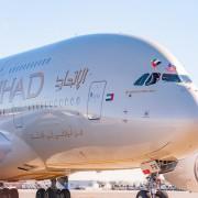 Низкие цены на авиабилеты из Киева в страны Востока и в Азию от Etihad Airways