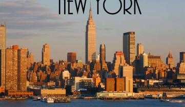 авиабилеты в Нью Йорк
