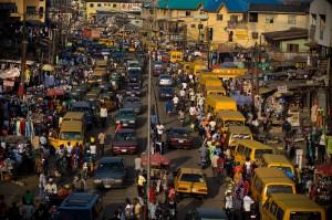 авиабилеты в Нигерию