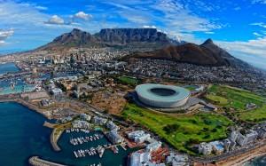 авиабилеты в ЮАР