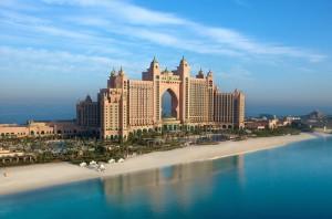 отдых в Дубае, ОАЭ