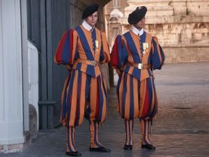 гвардія Ватикану