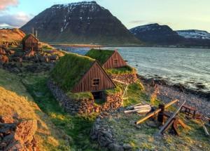 тури в Ісландію