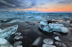 льоди Ісландії