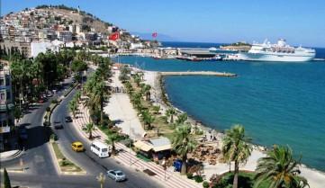 Кушадасы для дайверов: в Эгейском море сделают риф из Аэробуса