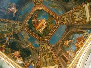 мистецтво Ватикану