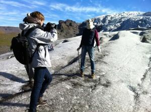 як одягатися в Ісландії?