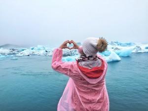 теплий одяг для відвідування Ісландії
