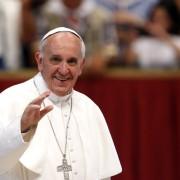 Ватикан — уникальная страна!