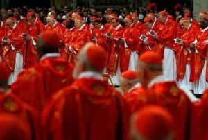 кардинали Ватикану