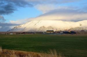 клімат Ісландії