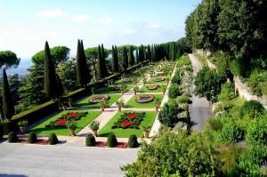 сади Ватикану