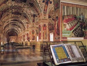 Музеї Ватикану