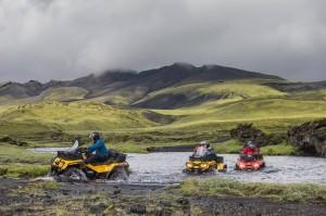 транспорт в Ісландії