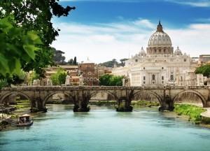 поїздка в Ватикан