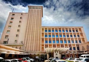 готель Agrabad Hotel