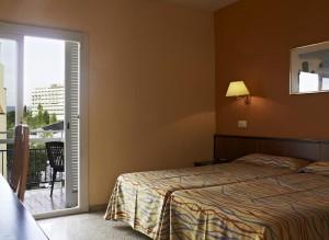 номер в отеле Copacabana Hotel, Коста Брава