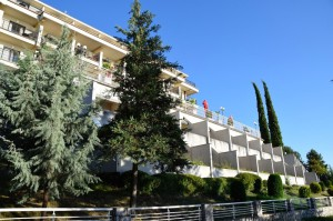 Hotel Inex Gorica