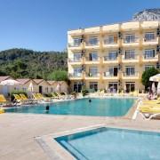 Горящий тур в отель Imeros Hotel 3*, Кемер, Турция