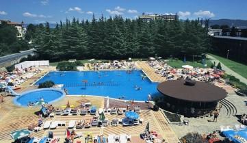 Горящий тур в отель Континентал 2*, Солнечный Берег, Болгария