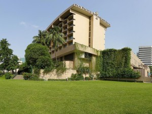 готель Pan Pacific Sonargaon