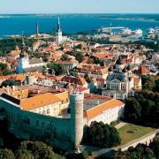 Авиарейс Одесса-Таллин: первый за 25 лет!