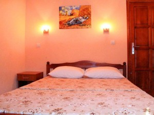 номер у готелі Villa Pansion Palma
