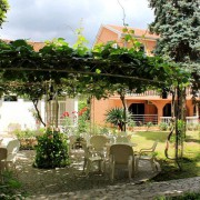 Горящий тур в отель Villa Pansion Palma 3*, Будва, Черногория