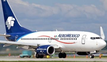 Предложение для молодоженов: путешествие с Aeromexico!