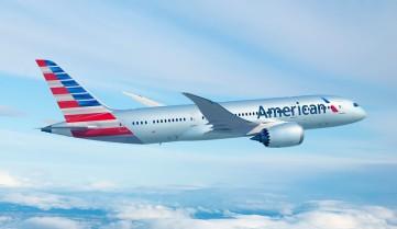 American Airlines: спальные места для бизнес-класса