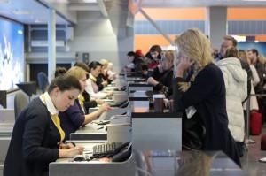 аеропорт Бориспіль, Київ