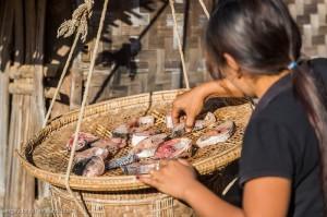 кухня М'янми
