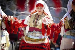 македонці