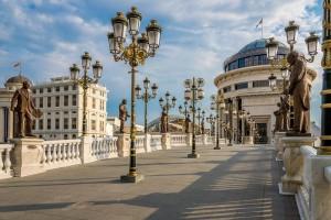 Столиця Македонії