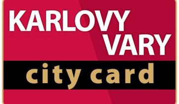 Карловы Вары презентуют скидочную карточку для туристов