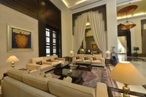 номер готелю Al-Areen-Palace-Spa