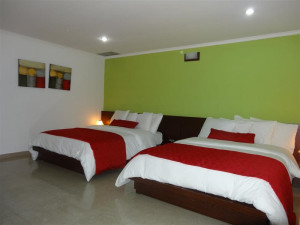 номер готелю Best Western Hotel Plaza Real 4*