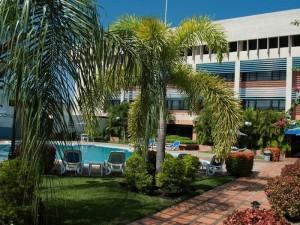 відпочинок в готелі Best Western Hotel Plaza Real 4*, Венесуела