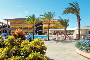 готель Dunes Hotel & Beach Resort 4*, Венесуела